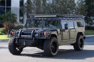 2000 Hummer H1 HMCS