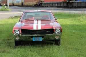 1968 AMC AMX Photo