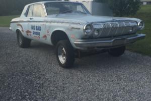 1963 Dodge Polara 440