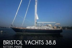 1982 Bristol Yachts 38.8