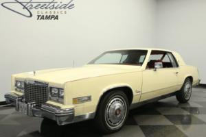 1979 Cadillac Eldorado Photo