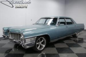1965 Cadillac Fleetwood 60 Special Photo