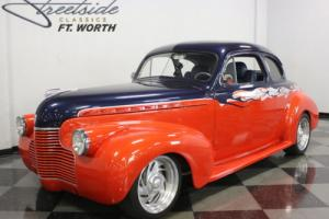1940 Chevrolet Coupe Photo