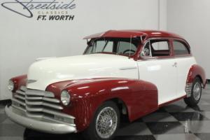 1947 Chevrolet Fleetmaster Photo