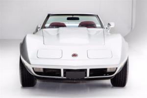 1974 Chevrolet Corvette Photo