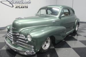 1947 Chevrolet Stylemaster Photo