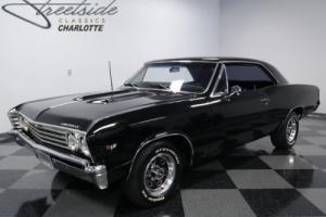 1967 Chevrolet Chevelle Photo