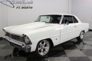 1967 Chevrolet Nova Photo