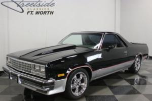 1985 Chevrolet El Camino SS for Sale