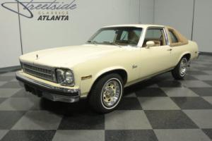 1976 Chevrolet Nova Concours Photo