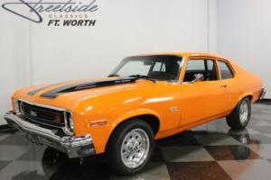 1973 Chevrolet Nova Photo
