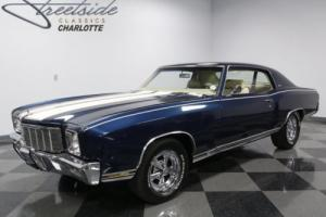 1971 Chevrolet Monte Carlo SS 454 Photo