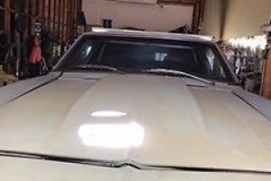 1967 Chevrolet Camaro Photo