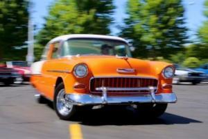 1955 Chevrolet Bel Air/150/210 Photo