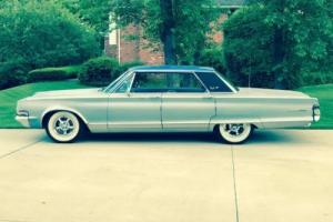 1965 Chrysler New Yorker for Sale