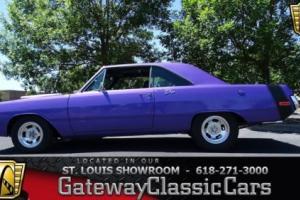 1972 Dodge Dart --
