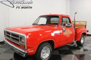 1975 Dodge Other Pickups Tribute Photo