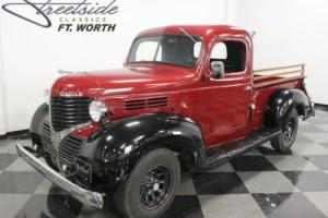 1939 Dodge Other Pickups Photo