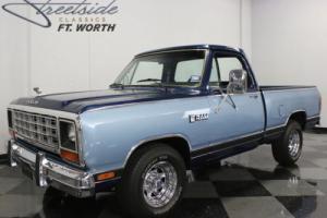 1985 Dodge Other Pickups Custom Prospector Photo