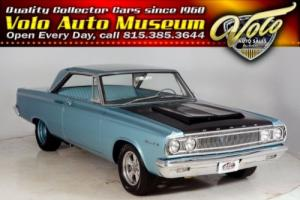 1965 Dodge Coronet -- for Sale