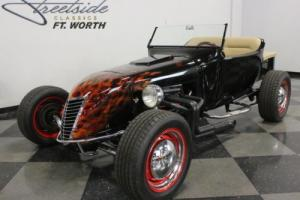 1923 Ford T-Bucket Track T Roadster Photo