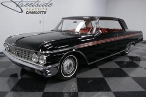 1962 Ford Galaxie 500 XL Photo