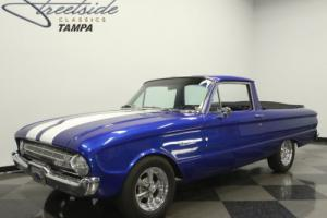 1961 Ford Ranchero Photo