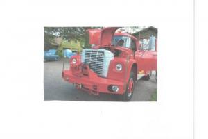1970 International Harvester 1700 Loadstar