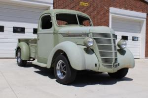 1939 International Harvester Pickup