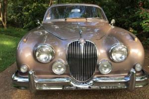 1963 Jaguar Other