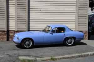 1960 Lotus Elite Photo