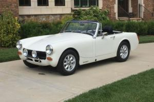 1974 MG Midget for Sale