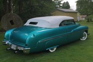 1951 Mercury Monterey Hot Rod Custom for Sale