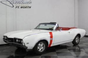 1968 Oldsmobile Cutlass 442 Tribute for Sale