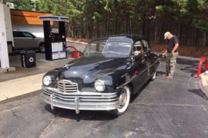 1950 Packard 2362 Photo