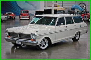 1963 Pontiac Other