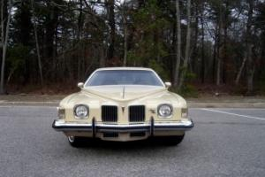 1973 Pontiac Grand Prix Photo