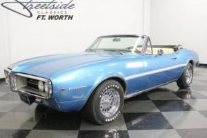 1967 Pontiac Firebird Sprint Photo
