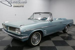 1963 Pontiac Tempest Photo