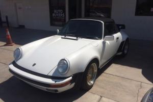1983 Porsche 930 911 for Sale