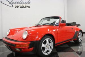 1988 Porsche 911 Photo