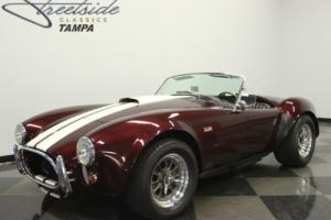 1965 Shelby Cobra 427 ERA for Sale