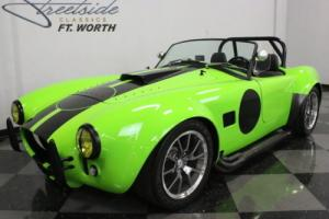 1966 Shelby Cobra Replica for Sale