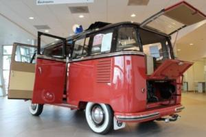 1956 Volkswagen Bus/Vanagon Photo
