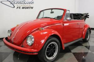 1969 Volkswagen Beetle - Classic Photo