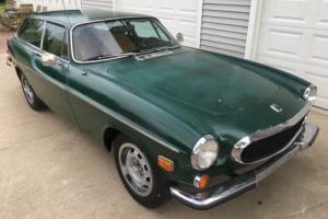 1972 Volvo 1800 P1800 1800ES P1800ES