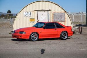 1993 Ford Mustang Photo