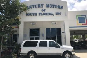 2002 Ford Excursion XLT Premium ONE OWNER