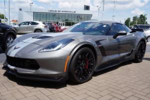 2016 Chevrolet Corvette Z06 Photo