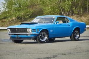 1970 Ford Mustang BOSS 9 Photo